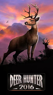 DEER HUNTER 2016 1.1.0 Mod Apk (Unlimited Money)