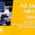 Pdl. Merve Utlu TRT HABER'in Sağlık Olsun Programına Konuk Oldu!