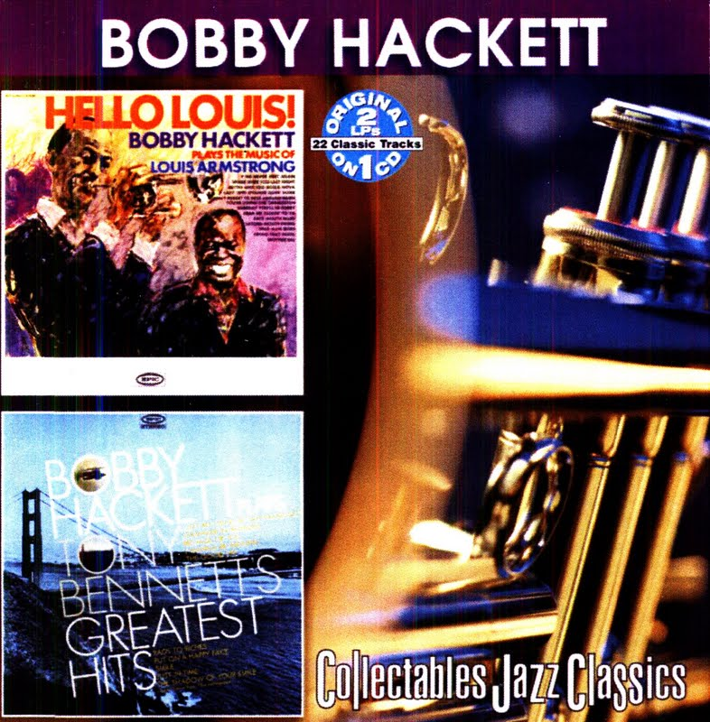 Bobby Hackett - Tony Bennett's Greatest Hits