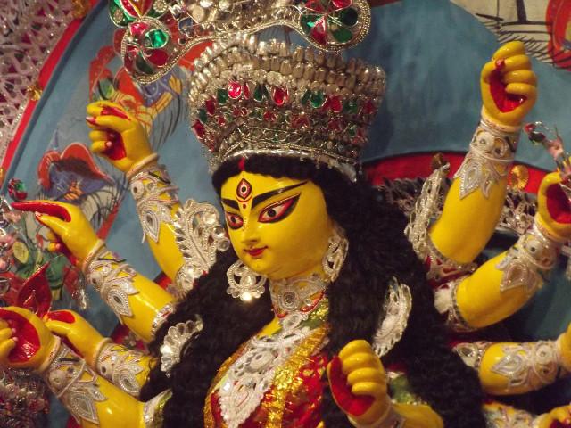 Durga Saptashati Debi Mahatmyam Chandi Path in Bengali Sanskrit 1.1 to 1.19