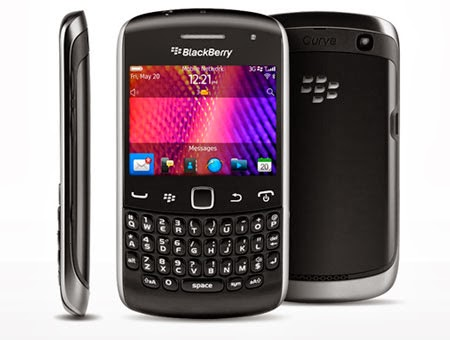 Harga Blackberry Apollo 9360