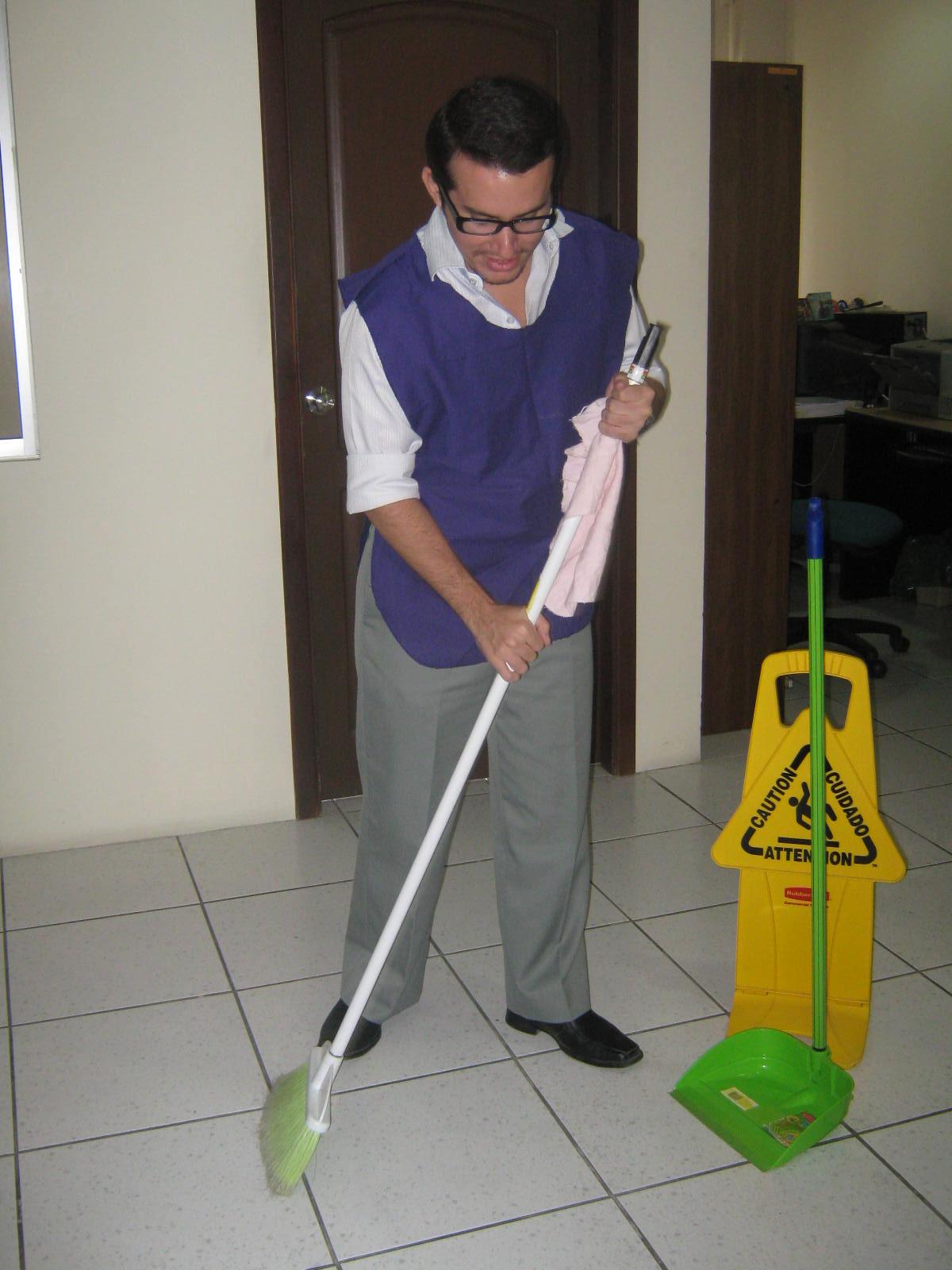 Campa a luz verde limpiar la casa de forma barata y for El vinagre desinfecta