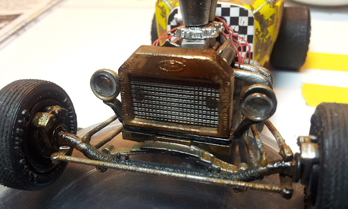 Ford T-Bucket 1925 Rat Rod 20150711_024029