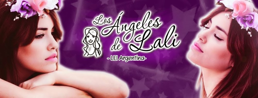 • Los Angeles De Lali •