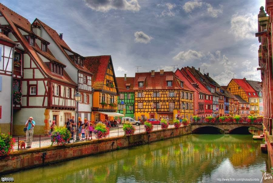 Colmar, Alsace
