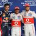 2012 Brazilian Grand Prix: Hamilton Takes Pole While Alonso Hopes for Rain