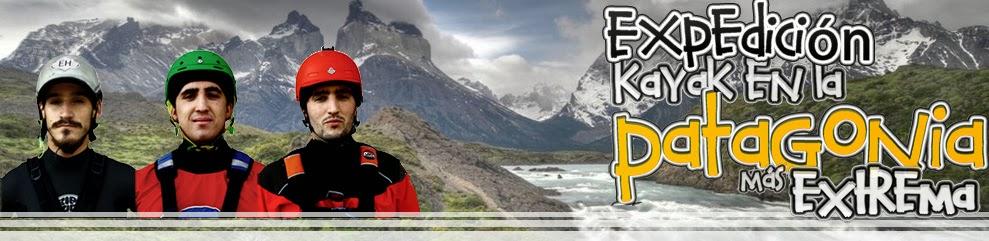 www.expedicionkayakpatagonia.com