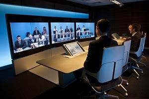 DAB810 - Design 8: Virtual Meeting Room