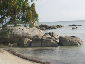 Make the choice vacation Trip To Belitung Island