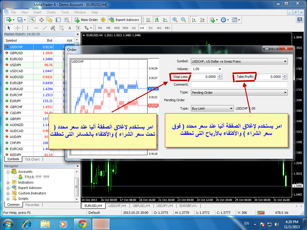 Forex pse