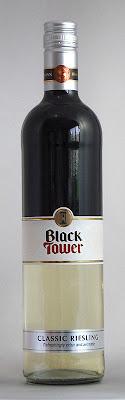 ブラックタワー クラシック・リースリング 2009