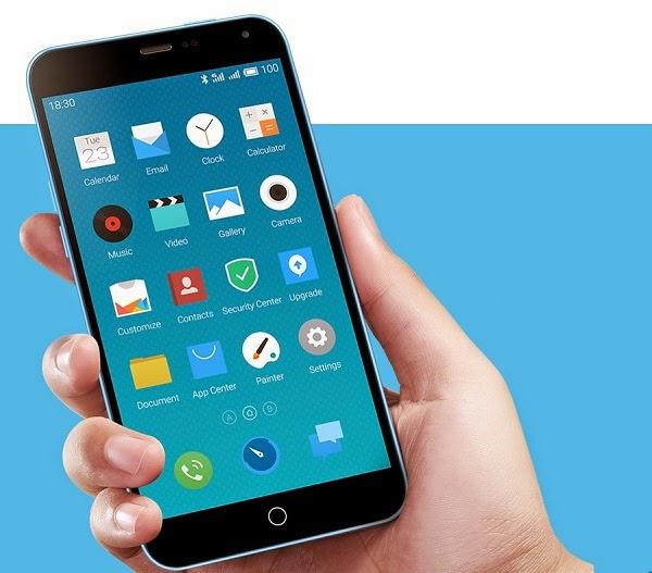 smartphone terbaik harga 2 jutaan tercanggih januari 2015 caroldoey