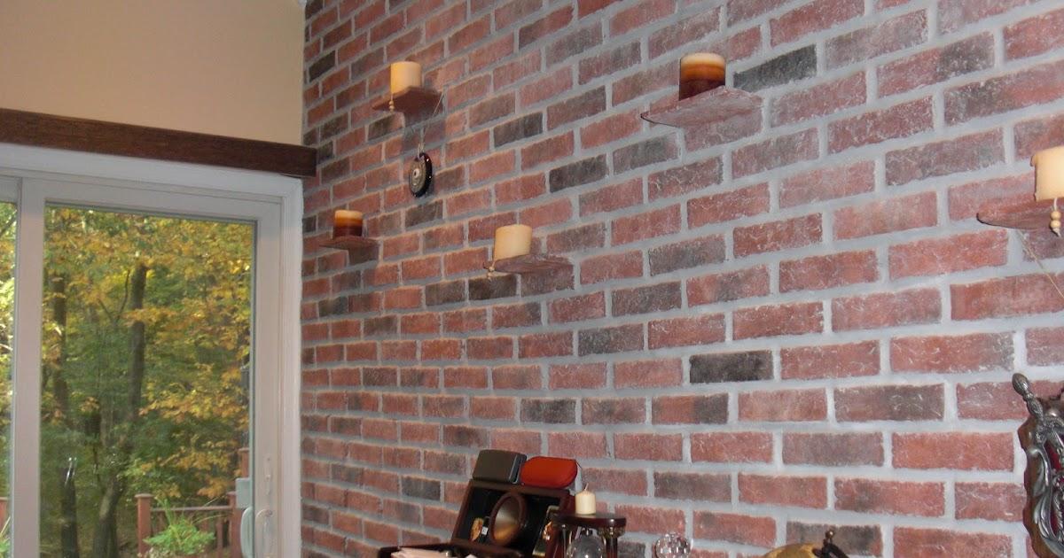 Brick Driveway Image Brick Effect Interior Walls
