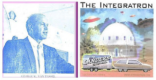 george van tassel and the integratron
