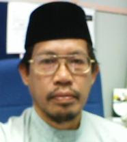 Ustaz Abd Aziz bin Harjin