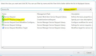 Automating new user creation with SCSM 2012 – Part 4 | All Things ...