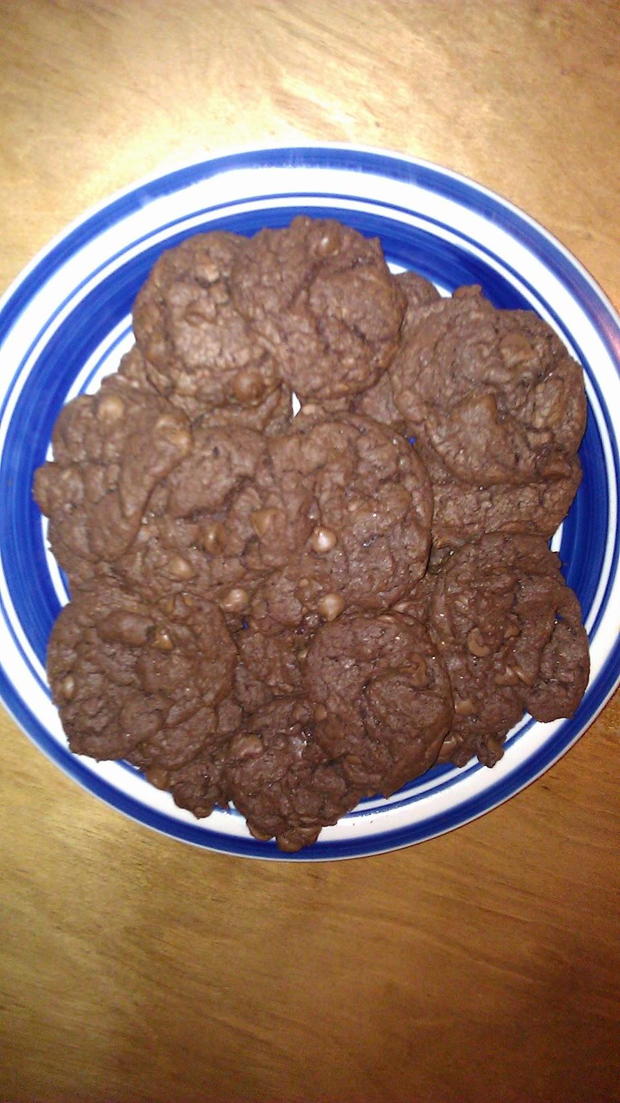 Cow Patty Cake Recipe