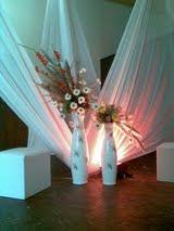 decoração clube das bochas fev 2011