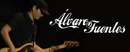 Biografía Álvaro
