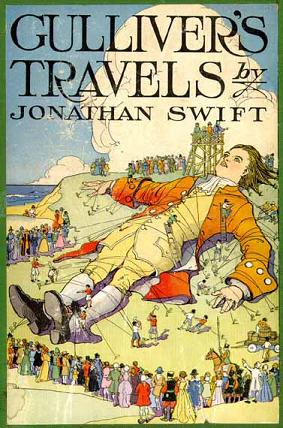 Read Gulliver's Travels online free