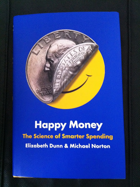 book the science of smarter spending
