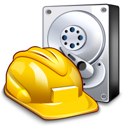 Data Backup and Recovery Icon