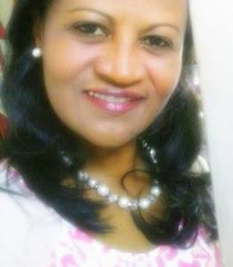 Cleide Margarete Soares de Oliveira