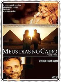 Download Meus Dias no Cairo Dublado Rmvb + Avi DVDRip