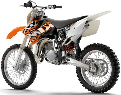 2011 Ktm 85 Sx 17 14 Specifications And Pictures Latest