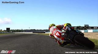 Free Download MotoGP 13 PC Game Photo