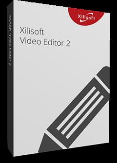 Видеоконверторы. 06.03.2015. Xilisoft Video Editor - упрощенный видео реда