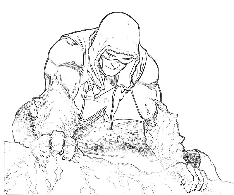 printable-captain-cold-power-coloring-pages