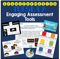Engaging Assessment Tools
