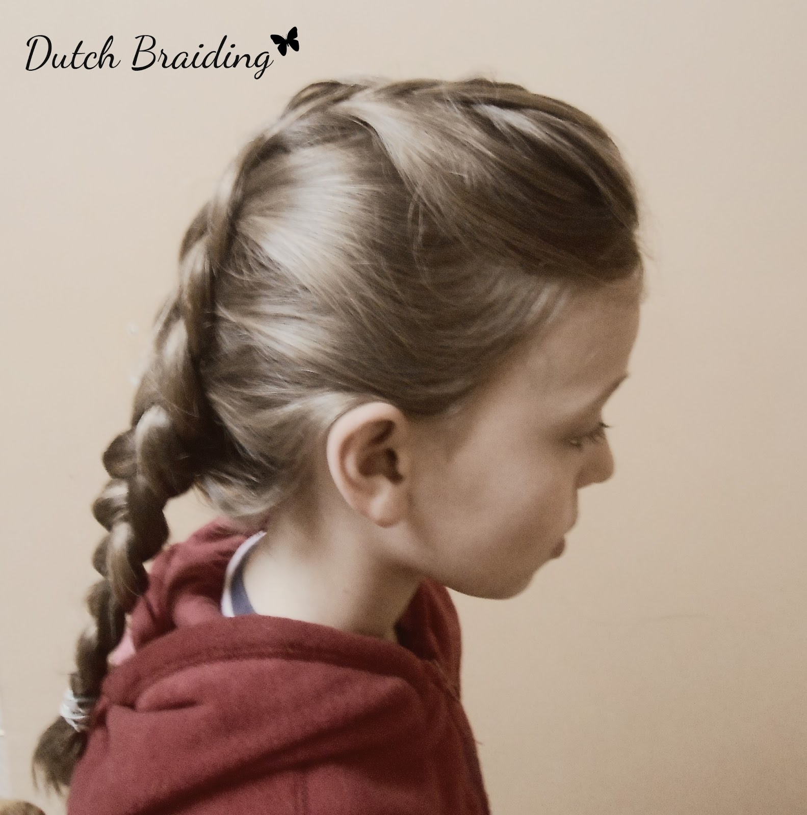 How to Do Different Types of Braids