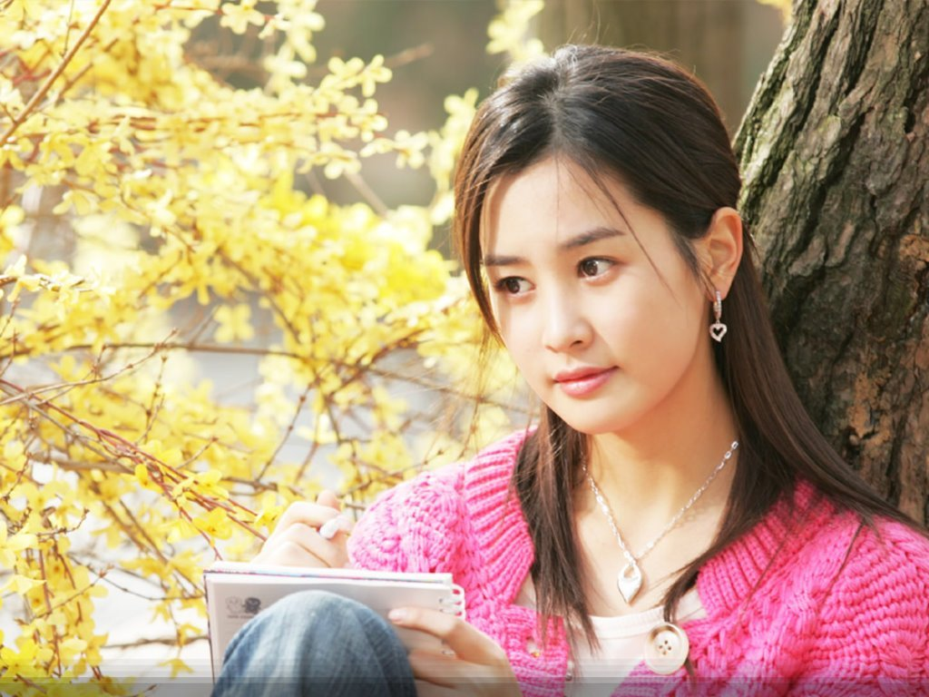 Korean Actress Lee Da Hae