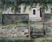 Anns's Porch