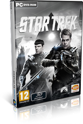 Star Trek [PC] [Español]