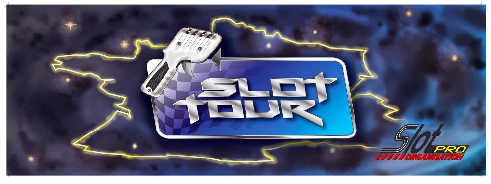 Slot Tour