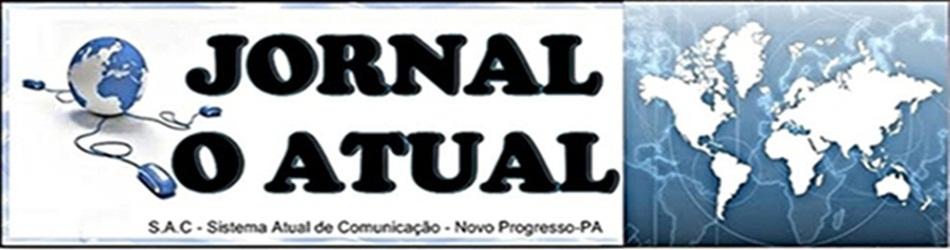 JORNAL O ATUAL