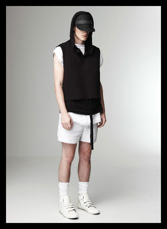 Denis Gagnon Spring/Summer 2013 | Collection Men/Women