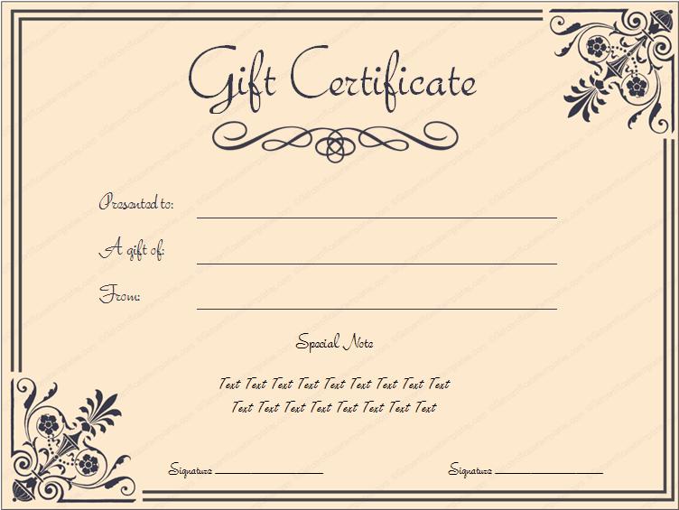 free sale certificate template