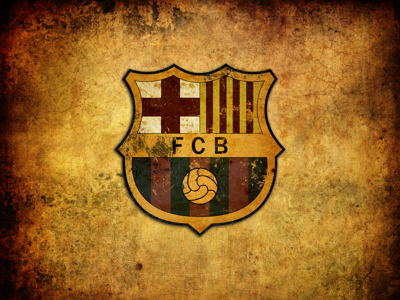 Barcelona FC Wallpaper 2011
