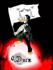 O Duck- Capítulo 1: Caçadores de Recompensa- Parte 1: O Duck