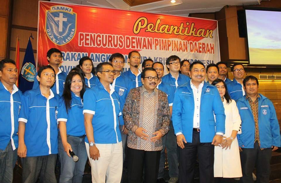 SOE KARWO ( Gubernur Jawa Timur )