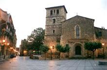 Iglesia San Nicolas de Bari