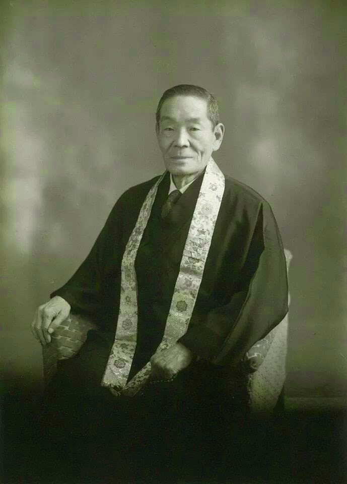 Our Cherished Teacher of Jodo Shinshu
