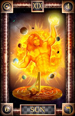 "DREAMS TAROT ""EL SOL"""