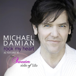 "Michael Damian 'Rock My Heart"" 2013"