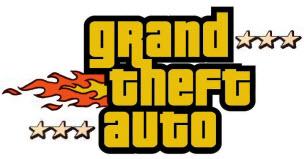 GTA,GRAND THEFT AUTO