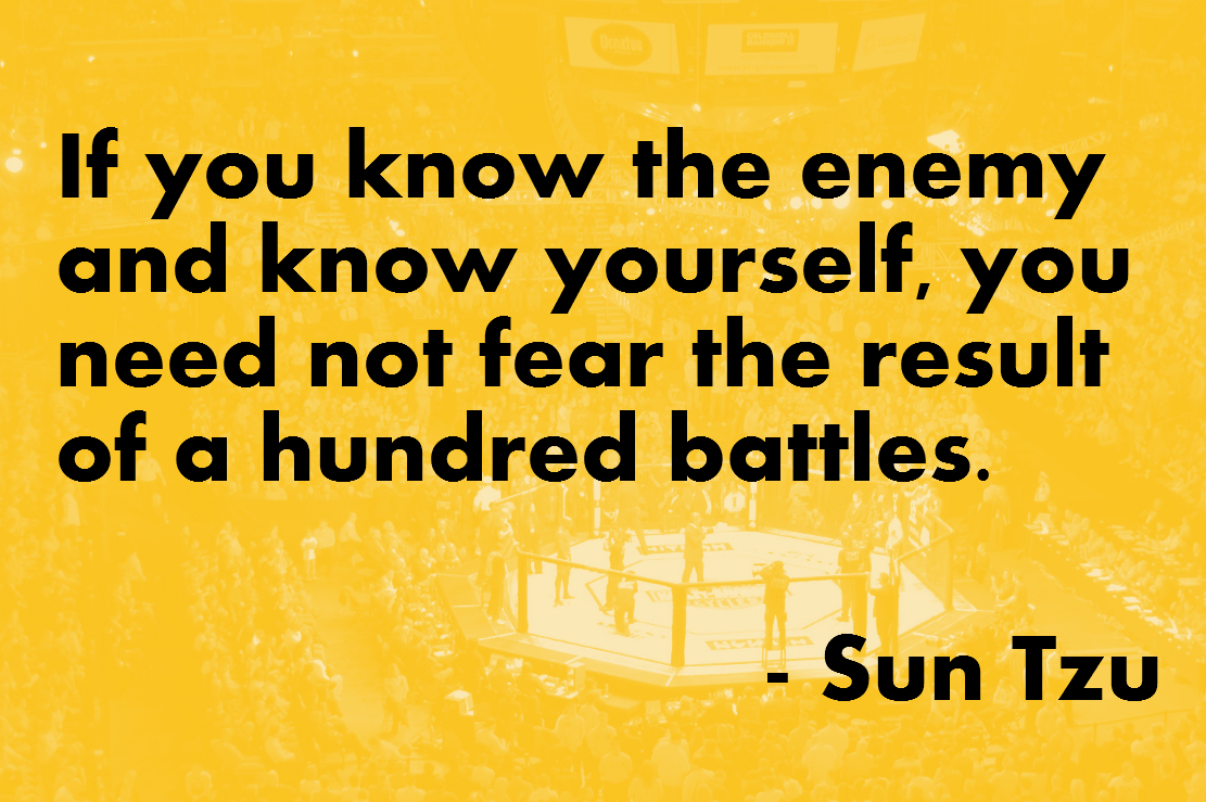 Motivational Quotes with Pictures (many MMA & UFC): Sun ...